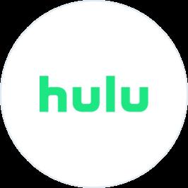 Stream Hulu