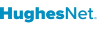 HughesNet logo